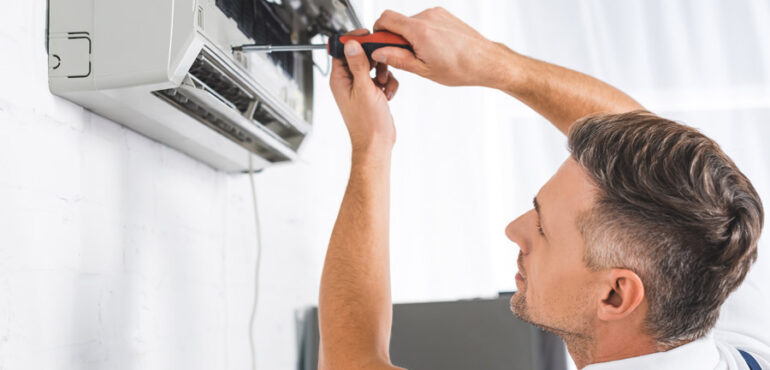 Air Conditioner Filters Are Key To An Energy Efficient Home