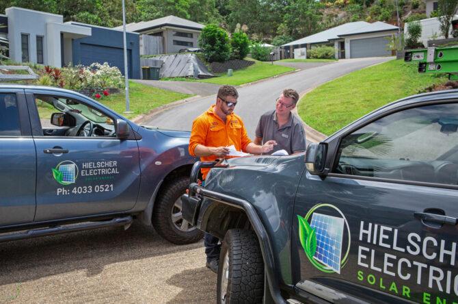Cairns Solar Panels Happy Customer