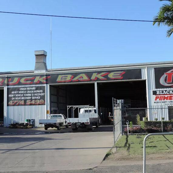 Royans-NQ-Truck-Bake-Townsville-Solar-Install---Commercial-Solar