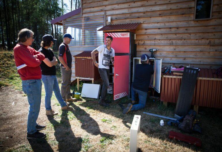 $2.2bn Home Battery Scheme To Benefit Solar Storage Batteries In Cairns