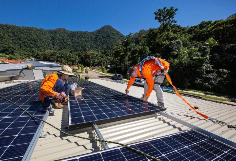 Hielscher-Electrical-Solar-Power-Cairns-Queensland
