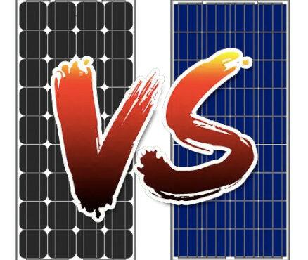 Monocrystalline vs. Polycrystalline Solar Panels in Cairns
