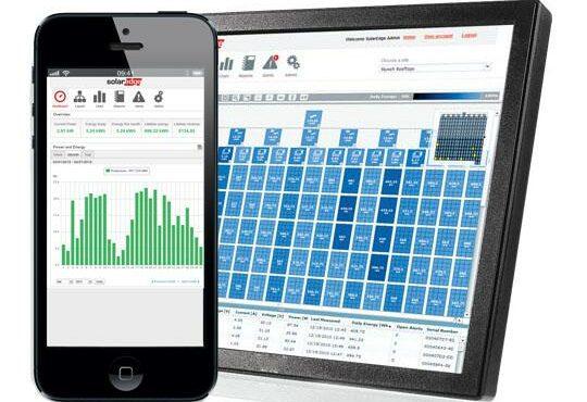 Solar Monitoring Systems