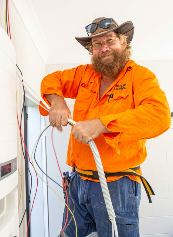 Electrician-4