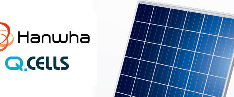 Product Review: Hanwha Q CELLS Solar Panels