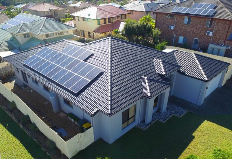 Cairns interest free loans for solar and storage systems
