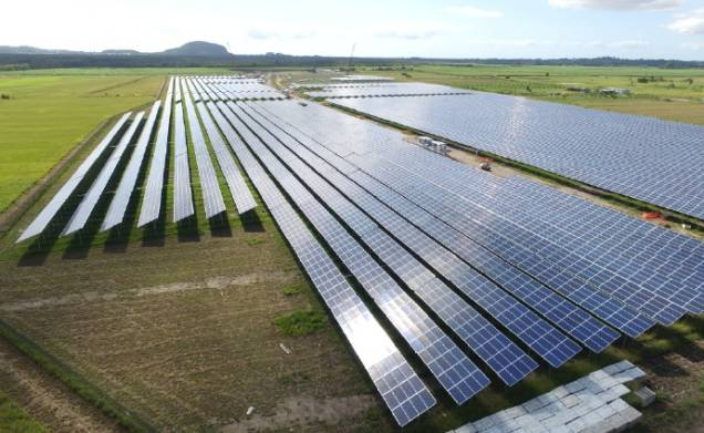 Shell Plans 120MW Solar Farm, Says Sonnen Has Sold 3,000 Units In Australia